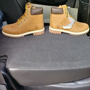 Timberland Shoes - YOUTH TIMBERLANDS